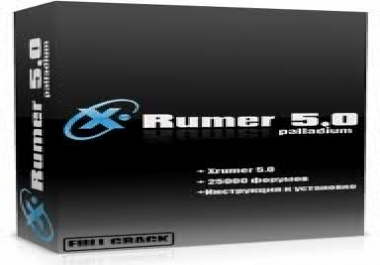 give you xrumer plus bonuses