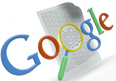 get your website or fan page or youtube video or any given link on Google First Page for any of your Keywords