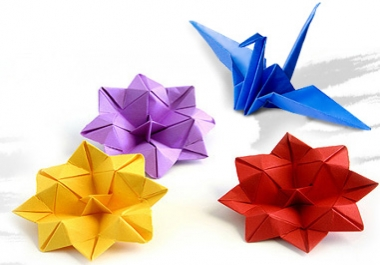 teach you origami stuff