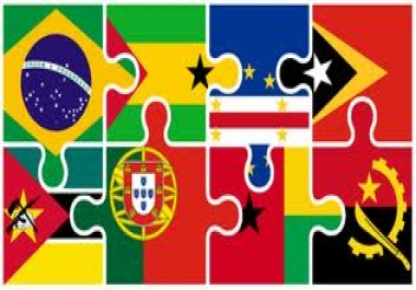 give you a Portuguese lesson on Skype