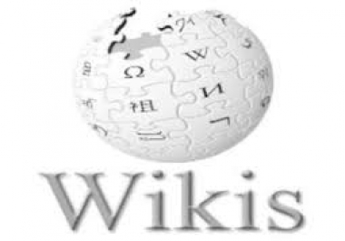 give you 1,500 Wiki Backlinks to boost your website