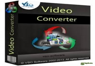 give you world Best Video Convertor