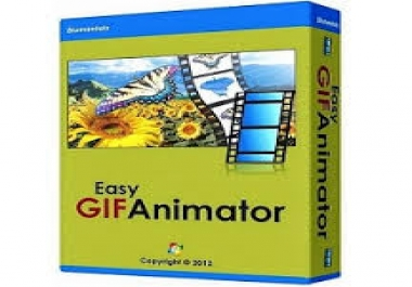 give you Easy GIF Animator banner maker