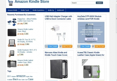 make amazon autopilot blog where you can earn a lot from amazon daily
