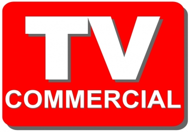 create a high end promotional web video / tv commercial