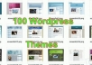 give You 100 Great WORDPRESS Themes Templates plus 5 Business Ebooks