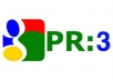 create 30 PR1 and PR3+ auto aproved Dofollow blog comments for you and ping all the links