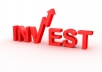 invest your money and get you a stable 5% monthly return