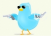 promote your site to over 170,000 people on Twitter, Facebook, Google+, stumbleupon and Zurker