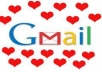 Give you 40 PHONE VERIFIED GMAIL ACCOUNTS