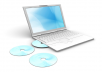 install your windows software on your pc