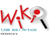 Create 1,500 Wiki Articles For your Website