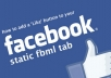 promote you 1000 Real Facebook fanpage likes