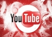 get you 500 real and active youtube views from USA
