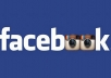 Give You REAL 1500 Facebook Likes Fans