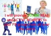 give 10,000 Active Members To Your FB Group