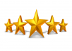 give your Facebook page ten quality professionally written 5 star ratings and likes