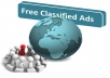 post your ad to 22 top classified sites