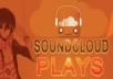 GIVE YOU EXPRESS 200,000 SOUNDCLOUD PLAYS TO UNLIMITED TRACKS