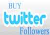 GIVE YOU 5000 MIXED NON-DROP TWITTER FOLLOWERS TO YOUR PROFILE