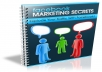Give You Facebook Marketing Secrets Ebook