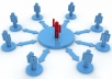 Give You a Method to Get Real & Active Referrals