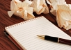 write your original literature and Poetry