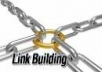 sale a powerful Adult Link Building service